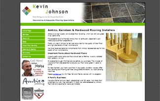 Kevin Johnson Flooring