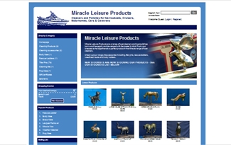 Miracle Leisure Products