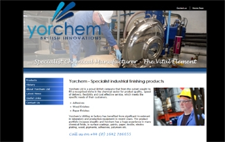 Yorchem Ltd