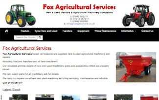 Fox Agricultural Services